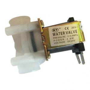 Elektrisk magnet ventil